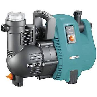 Garden pump GARDENA 5000/5 Comfort 5000 l/h 50 m