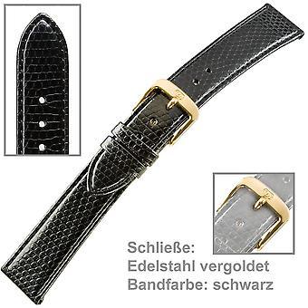 Uhrenband Uhrarmband für Herren Uhrenarmband Men 18 mm Herrenuhr