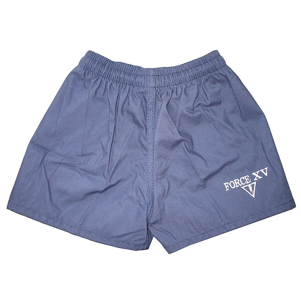 FORCE XV value rugby shorts [navy]