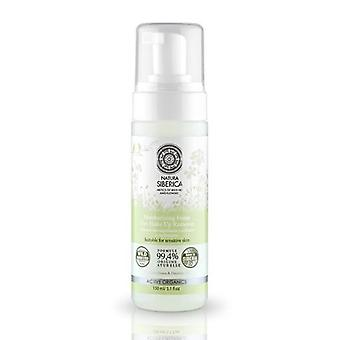 Natura Siberica Hydrating Cleansing Foam 150 ml. (Without category)