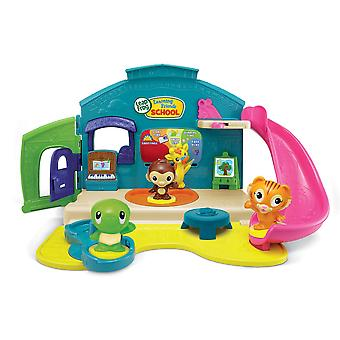 LeapFrog Learning Friends Schooltime Adventures Playset