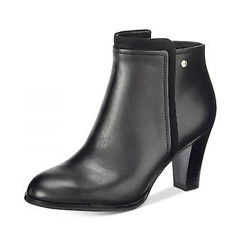 بيل المرأة رنيني جياني مغلقة إصبع القدم الكاحل أحذية أزياء
