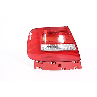 Left Passenger Side Tail Lamp (Saloon Models) for Audi A4 1999-2000