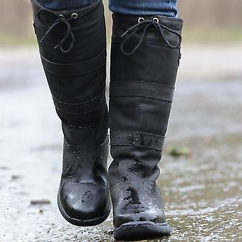 Río de Dublín Unisex botas yarda país zapatos HBR respirable impermeable