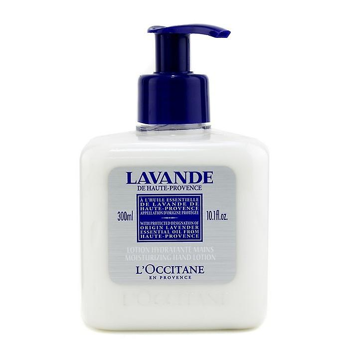 Harvest 1oz L'occitane Moisturizing Hand Packaging300ml Lavender 10 Lotionnew CeQdBoErWx