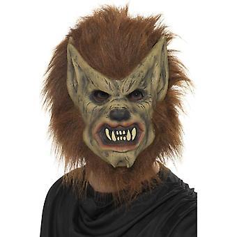 Werewolf Mask.