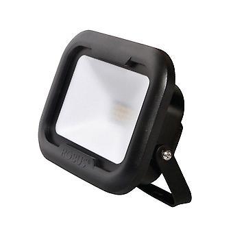 LED Robus Remy 50W Cool White Black LED Flood Light
