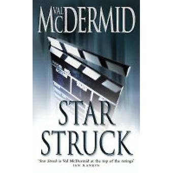 Star Struck by Val McDermid - 9780006498322 Book