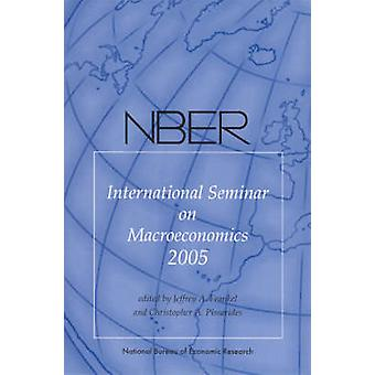 NBER ジェフリー A. フランクによってマクロ経済学 2005 年国際セミナー