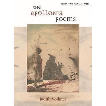 Les poèmes de Apollonia par Judith Vollmer - livre 9780299312848