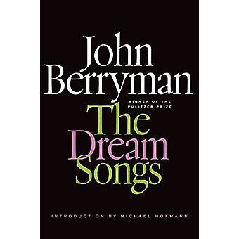 The Dream Songs by John Berryman - Daniel Swift - 9780374534554 Book