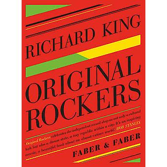 Oprindelige Rockers (Main) af Richard King - 9780571311798 bog