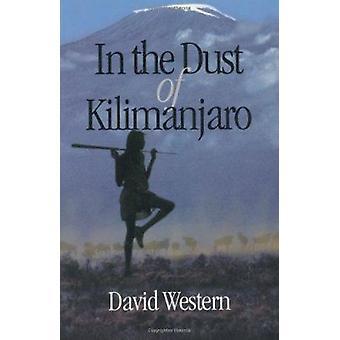 Dans la poussière du Kilimandjaro (2e) par David L. Western - 9781559635349