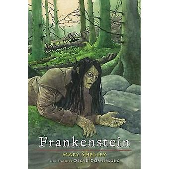 Frankenstein by Mary Shelley - 9781631581847 Book