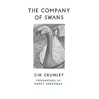 The Company of Swans by Jim Crumley - 9781787300620 Book