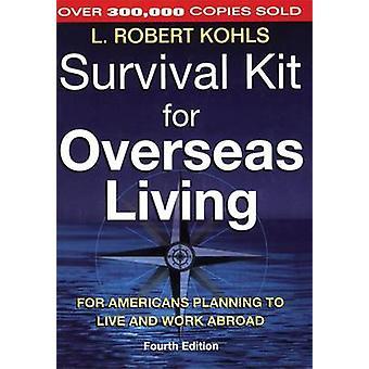 Survival Kit für Übersee Leben - Amerikaner Leben planen und