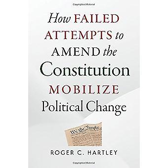 Hur misslyckade försök att ändra konstitutionen mobilisera politiska Chan