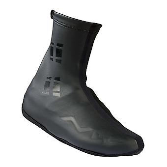 Northwave Black Fast Winter High Cycling Overshoe