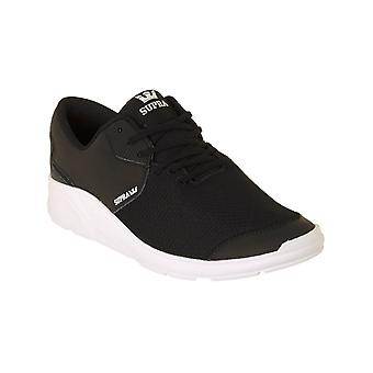 Supra Black-White SP16 Noiz Shoe