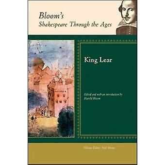 -King Lear - by Harold Bloom - Neil Heims - 9780791098417 Book