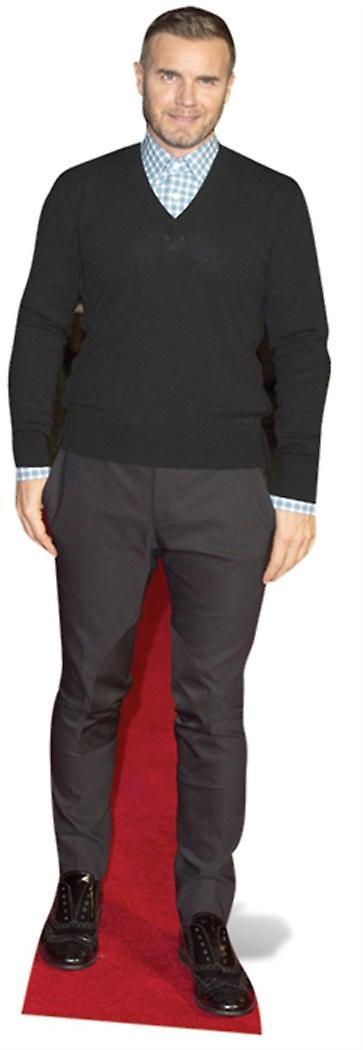Gary Barlow Lifesize Cardboard Cutout / Standee - Casual Style