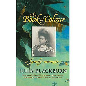 El libro de color