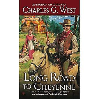 Lång väg till Cheyenne