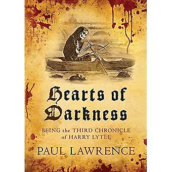 Hearts of Darkness (chroniques de Harry Lytle)