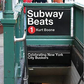 Metra bije: Z okazji Nowego Jorku Buskers