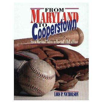 Marylandin Cooperstown