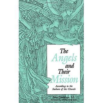 Engelen en hun missie