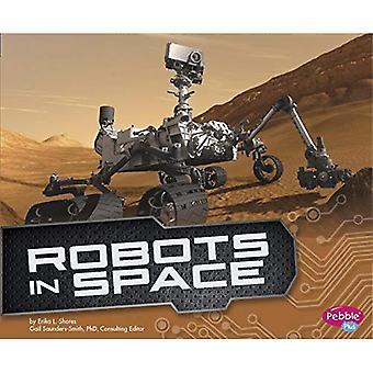 Roboty w przestrzeni (fajne roboty)