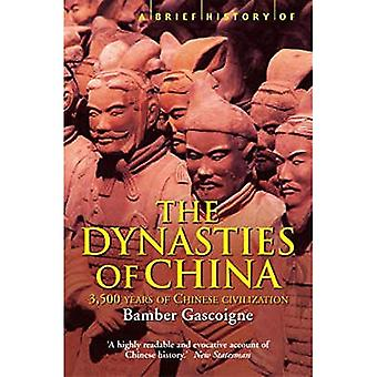 A Brief History of the Dynasties of China (Brief History) (Brief History)