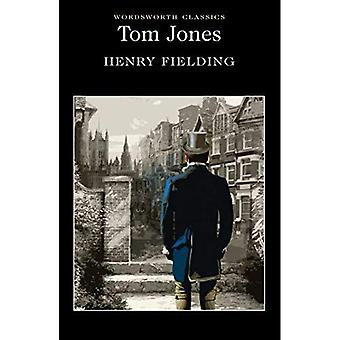 Tom Jones (Wordsworth Classics)