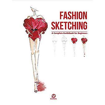 Mode skizzieren einen kompletten Leitfaden für Anfänger
