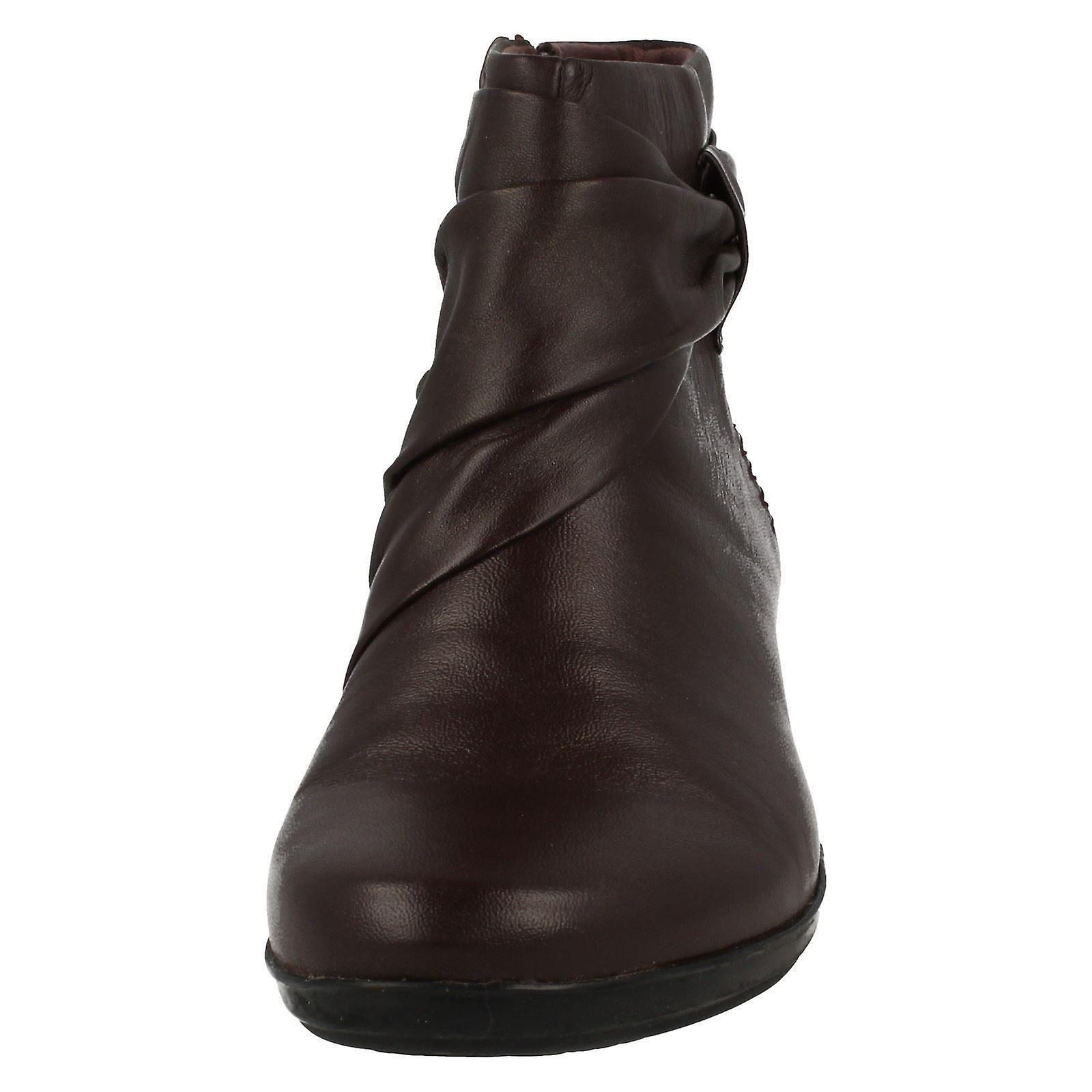 arriving check out available Ladies Clarks Ankle Boots Everlay Mandy