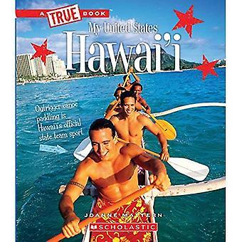 Hawaii (wahre Bookmy Vereinigte Staaten)