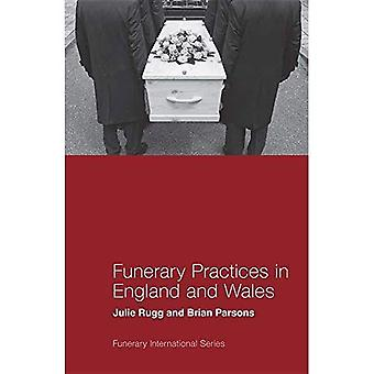 Funerary Practices in England and Wales (Funerary� International)