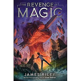 La venganza de la magia (la venganza de magia)