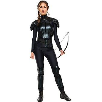 Katniss Everdeen volwassen kostuum