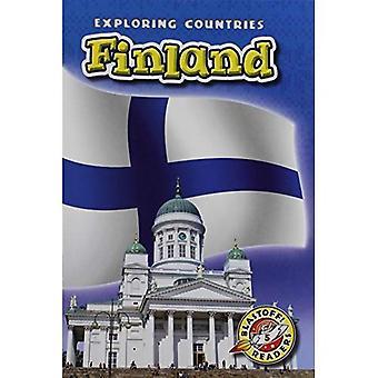 Finland (Blastoff! Readers: Exploring Countries: Level 5)