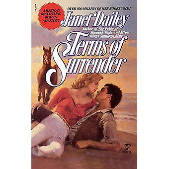 Terms of Surrender by Dailey & Janet