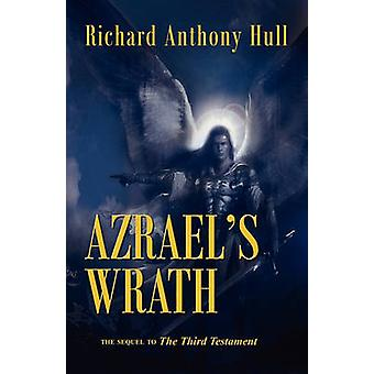 Colère de Azraels la suite de la troisième Testament par Hull & Richard Anthony