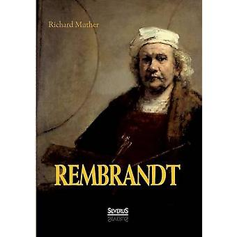 Rembrandt by Muther & Richard