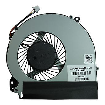 HP Home 17-y014na Compatible Laptop Fan