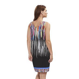 Feraud 3195108-10005 Women's Beach Multicolour Beach Dress
