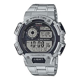 CASIO men's watch ref. AE-1400WHD-1A