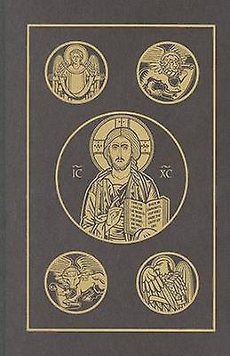 Catholic Bible RSV (2nd) by Ignatius Press - 9780898709360 Book