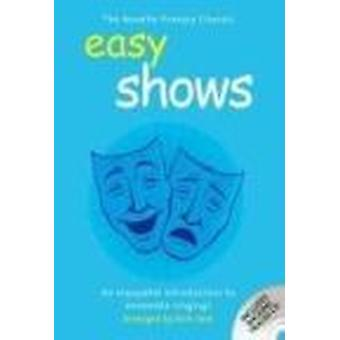 The Novello Primary Chorals - Easy Shows - 9781847722195 Book