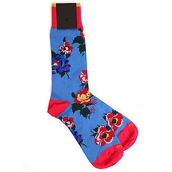 Duchamp of London The Artist's Impression Sock